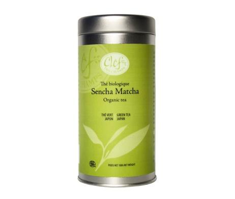 the vert sencha