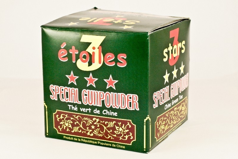 the vert special gunpowder