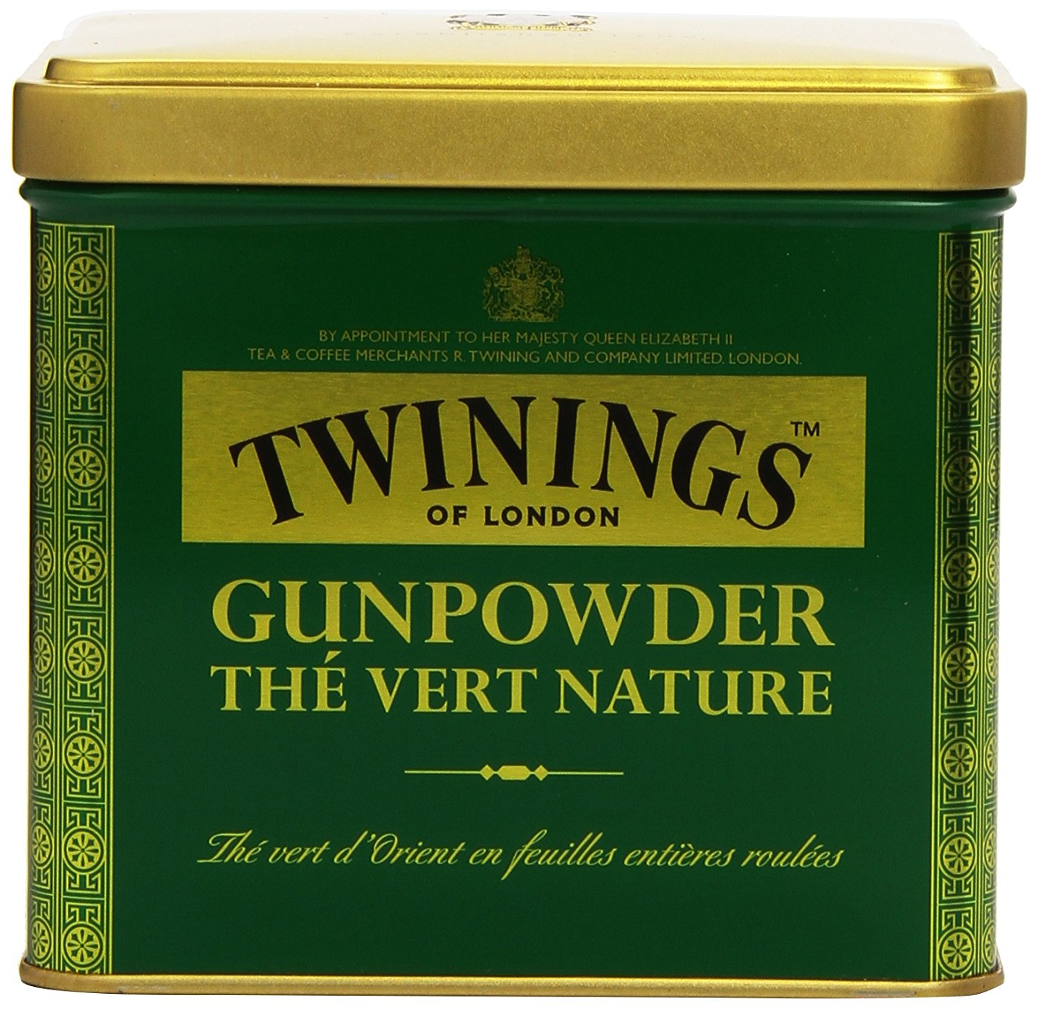 the vert special gunpowder