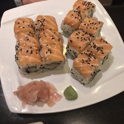 the vert sushi daguerre