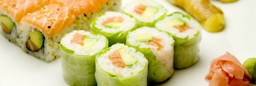 the vert sushi la fourche