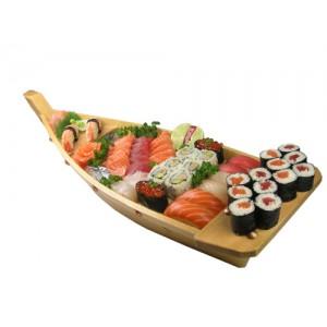 the vert sushi