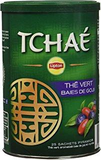 the vert tchae