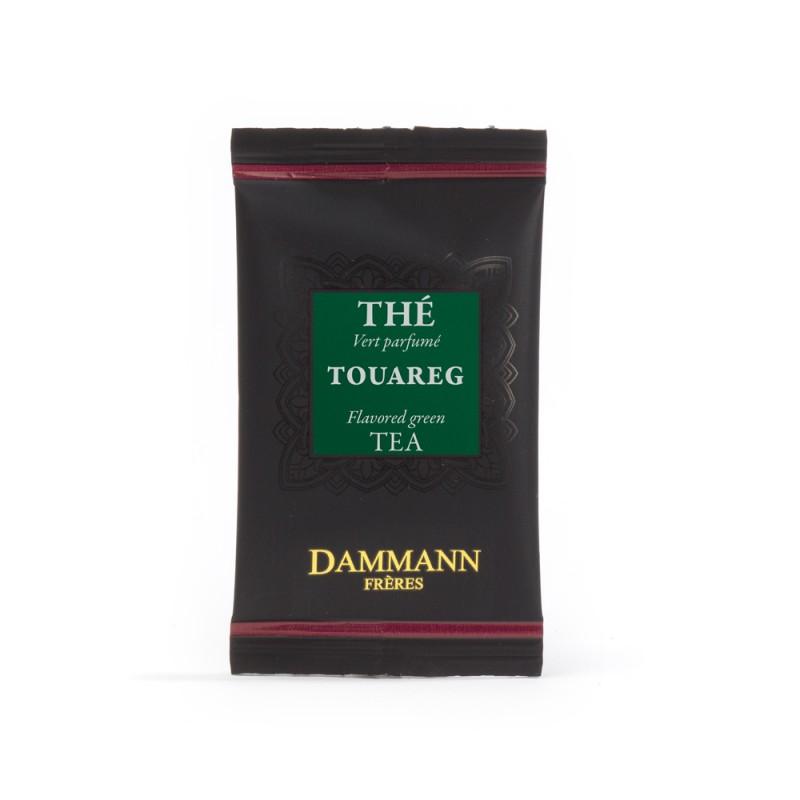 the vert touareg