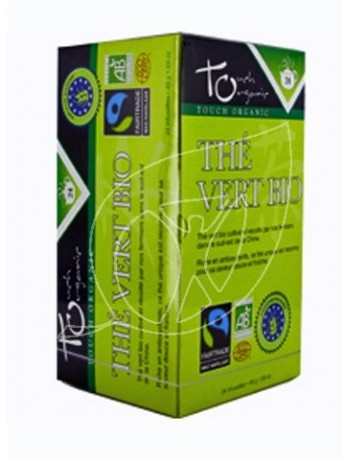 the vert touch organic