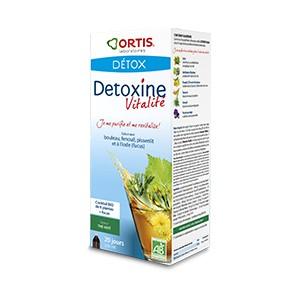 the vert toxine