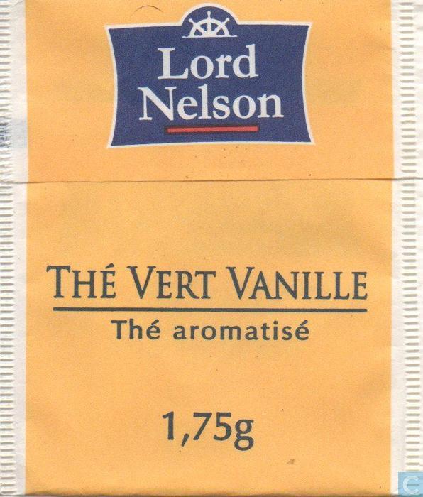 the vert vanille