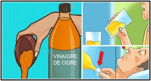 the vert vinaigre de cidre miel