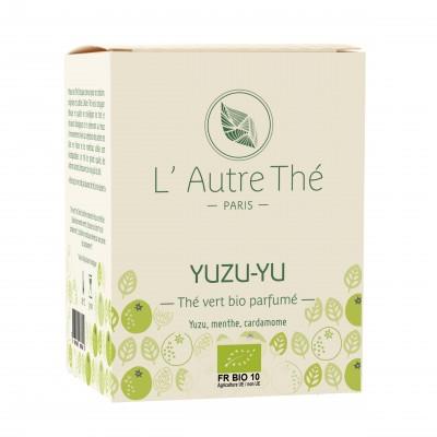 the vert yuzu