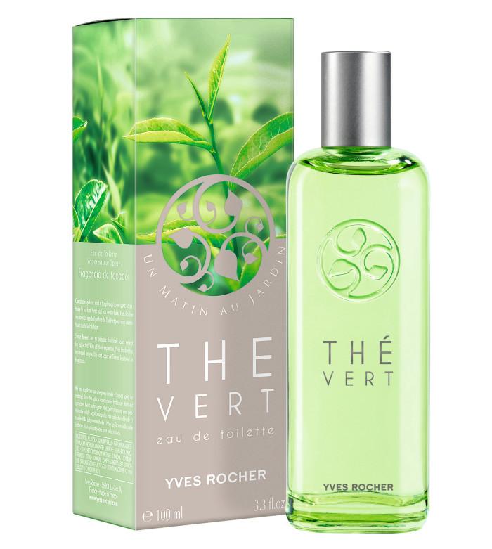 the vert yves rocher avis