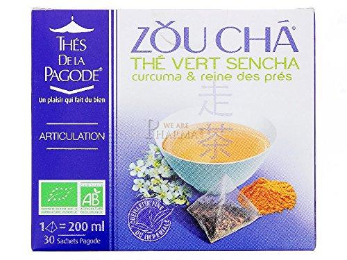 the vert zou cha