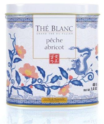 the blanc abricot