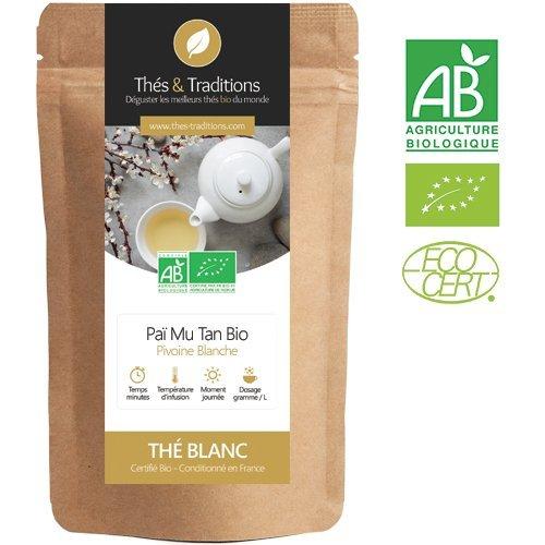 the blanc biologique
