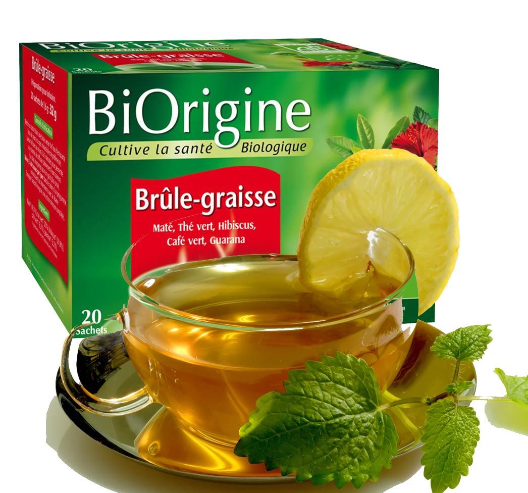 the blanc brule graisse