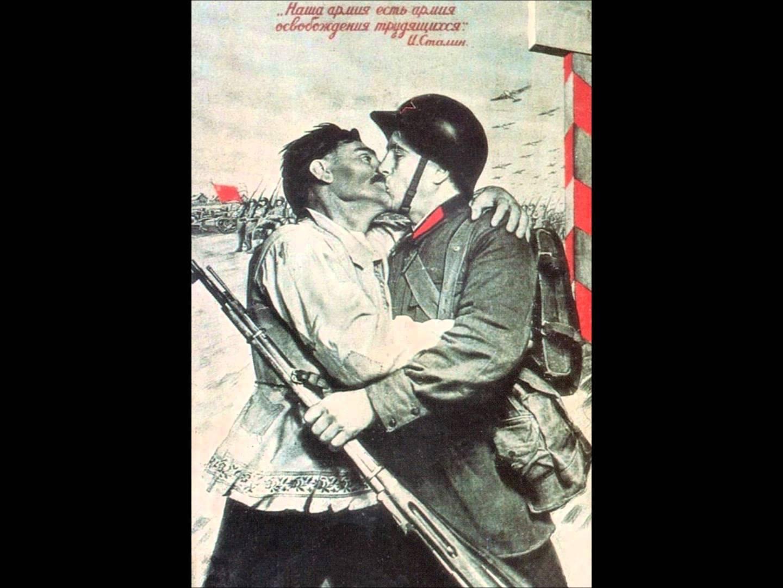 the blanc des partisans