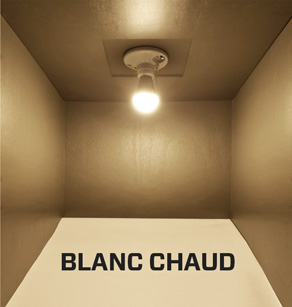 the blanc froid