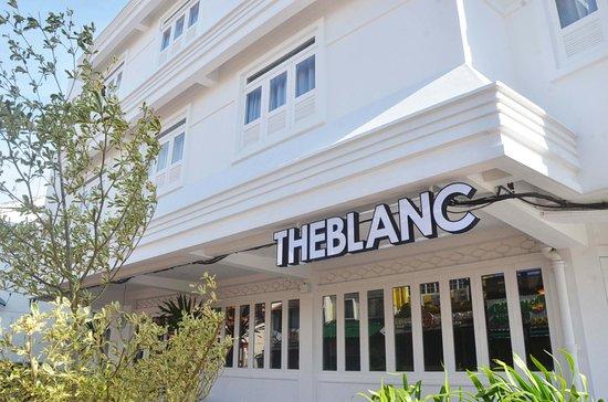the blanc hotel