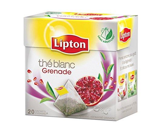 the blanc lipton avis