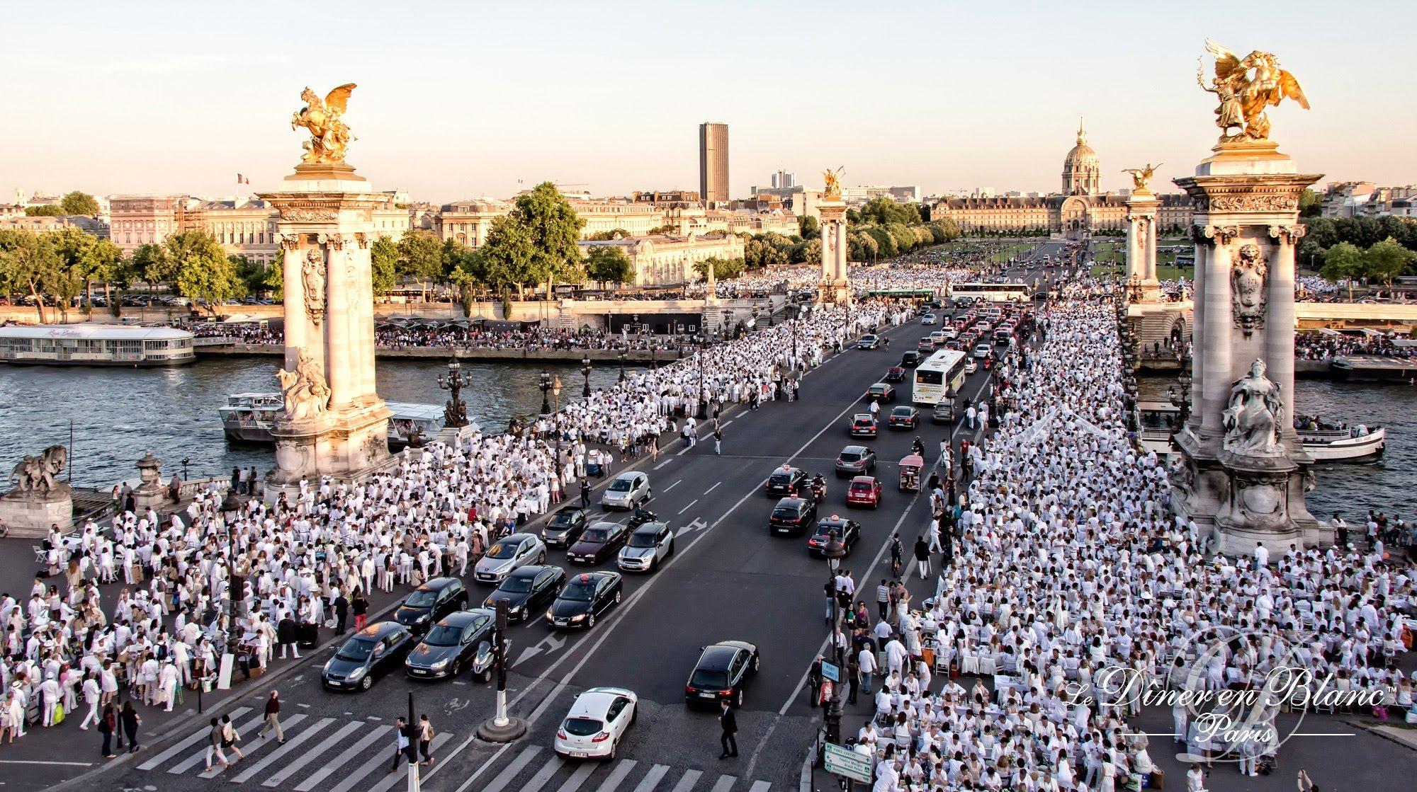 the blanc paris