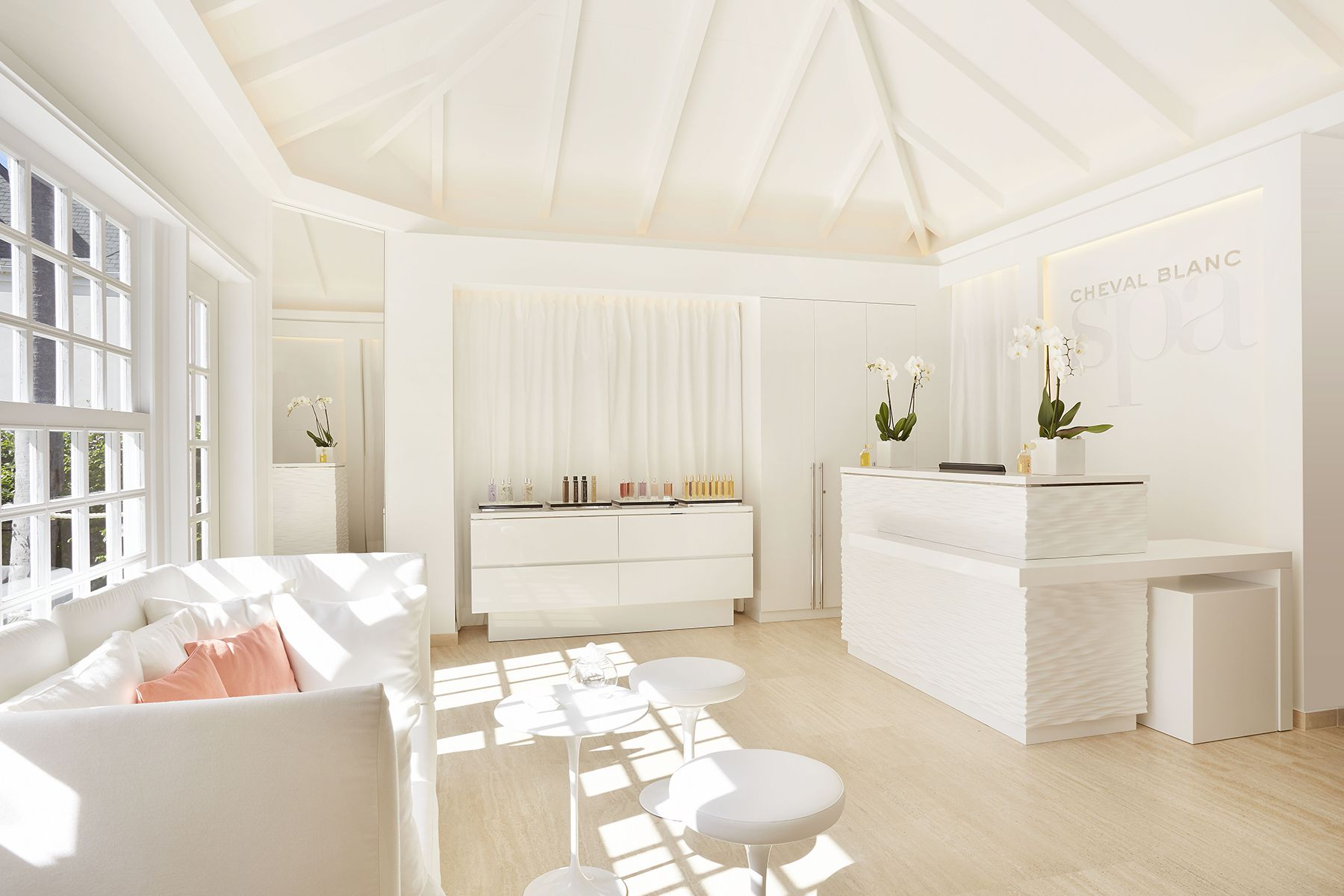 the blanc spa