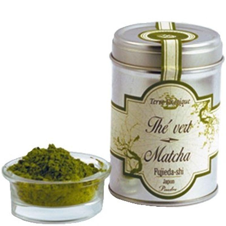 the matcha alice delice