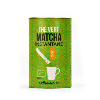 the matcha avis