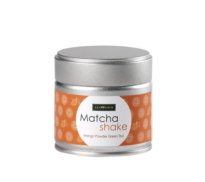 the matcha comprar