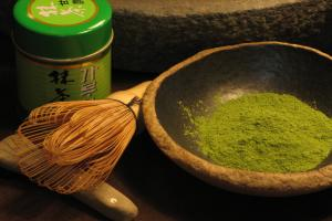 the matcha effets secondaires