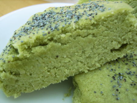 the matcha en poudre recette