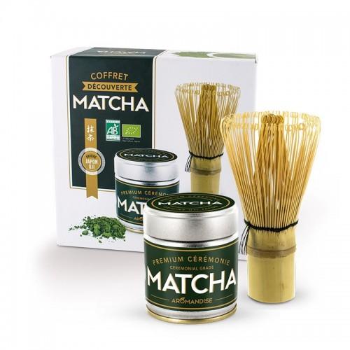 the matcha intermarche