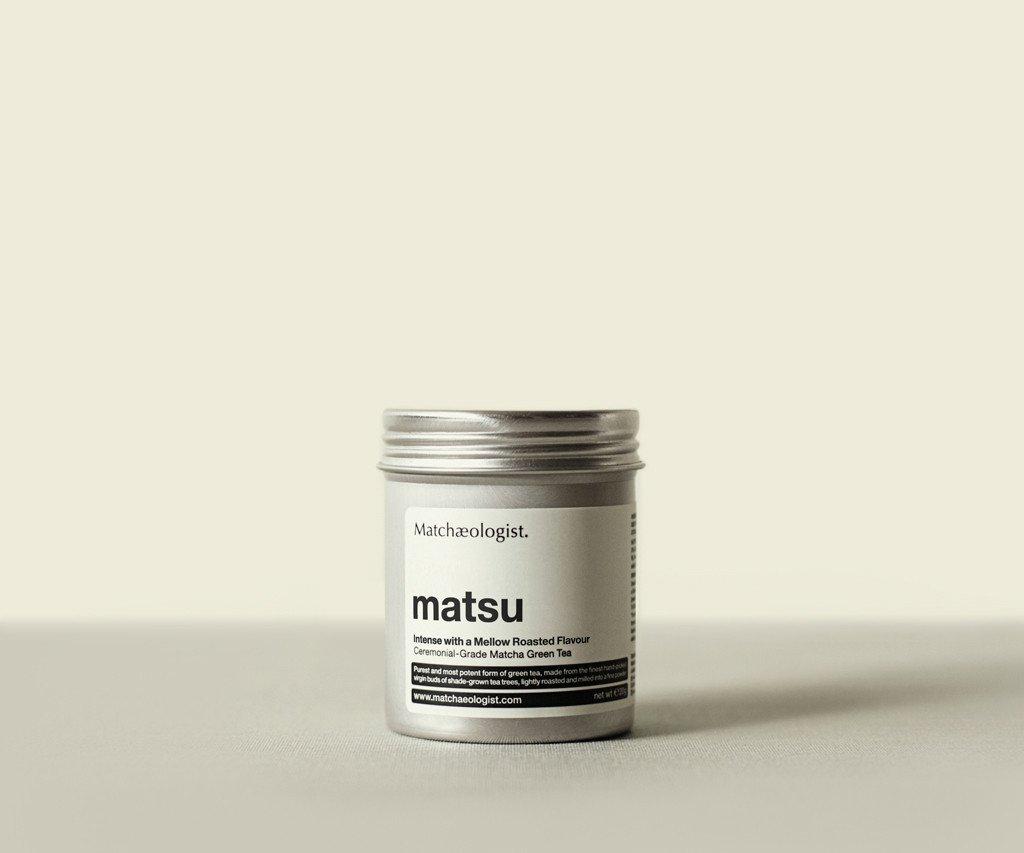 the matcha matsu