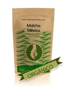 the matcha mexico