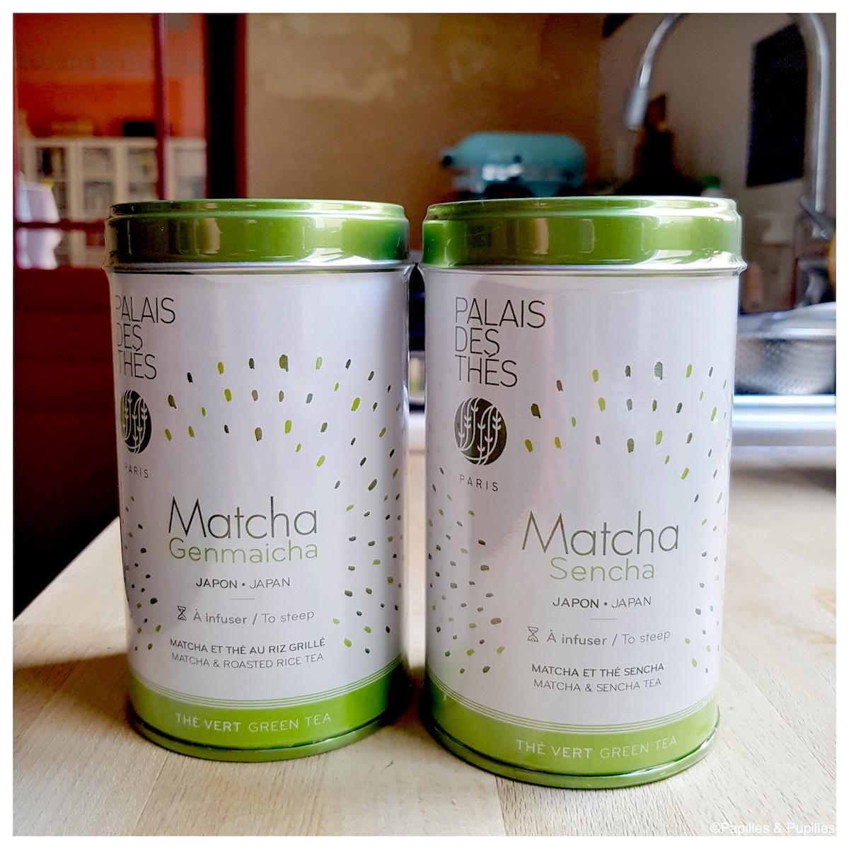 the matcha palais des thes