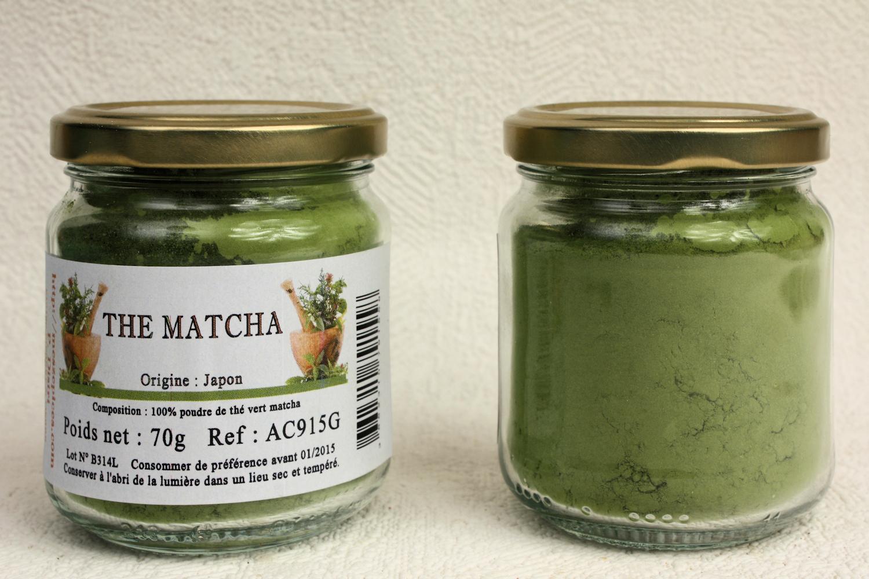 the matcha pas cher