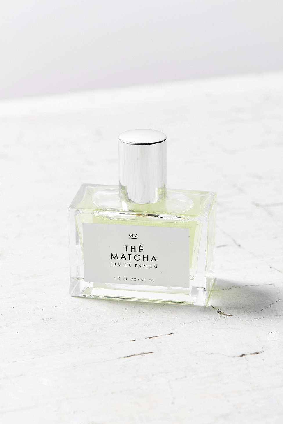 the matcha perfume urban outfitters