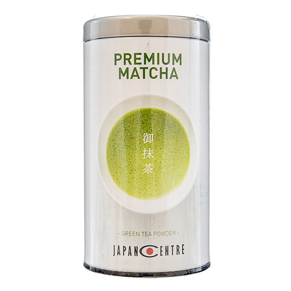 the matcha premium