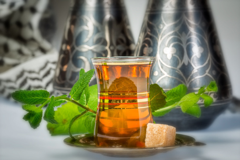 the menthe