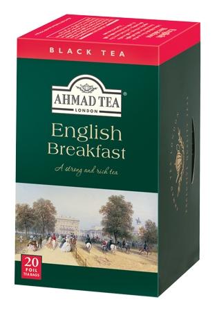 the noir anglais
