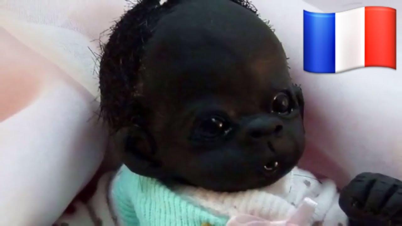 the noir bebe