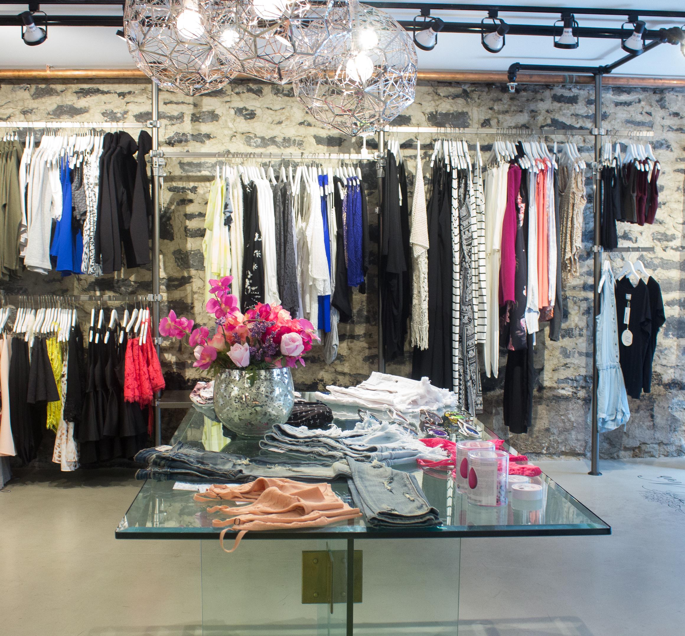 the noir boutique