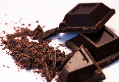 the noir chocolat