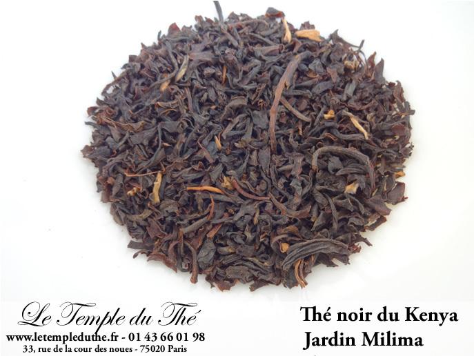 the noir du kenya