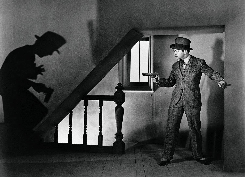 the noir film