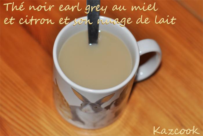 the noir lait
