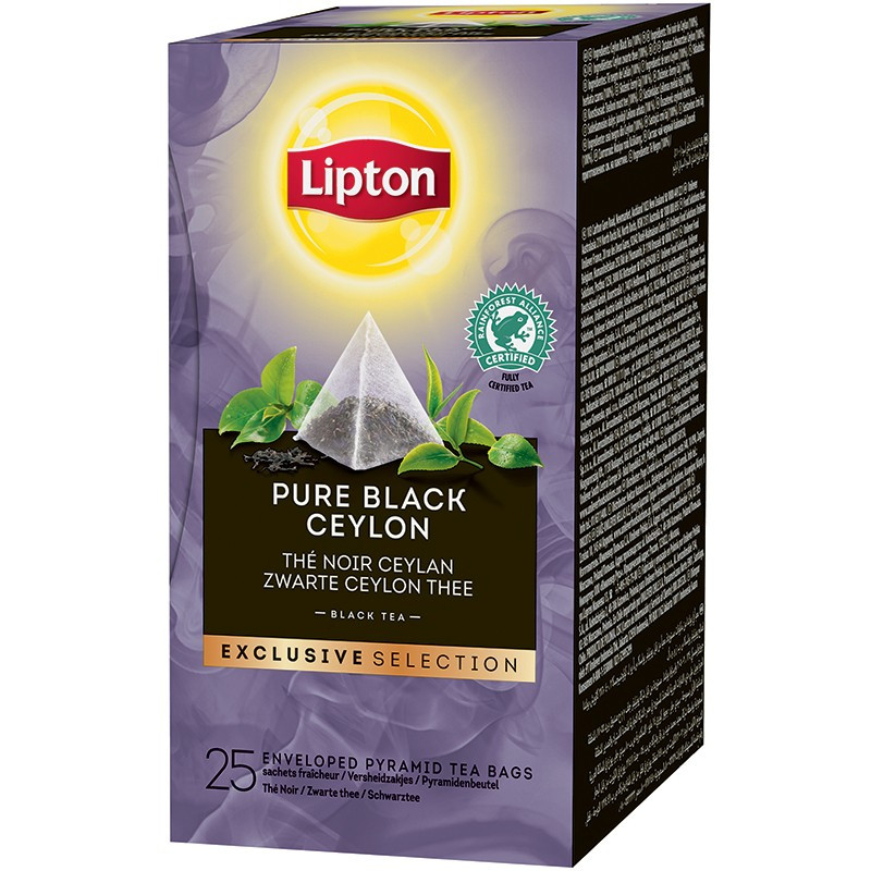 the noir lipton vertus