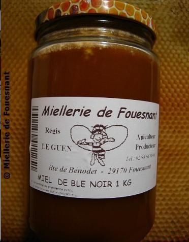 the noir miel
