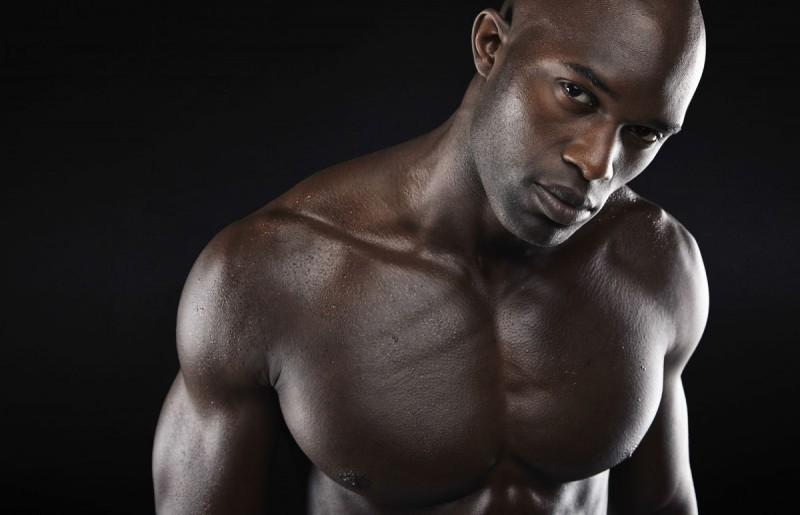 the noir musculation