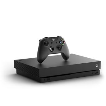 the noir one xbox one
