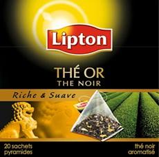 the noir or lipton