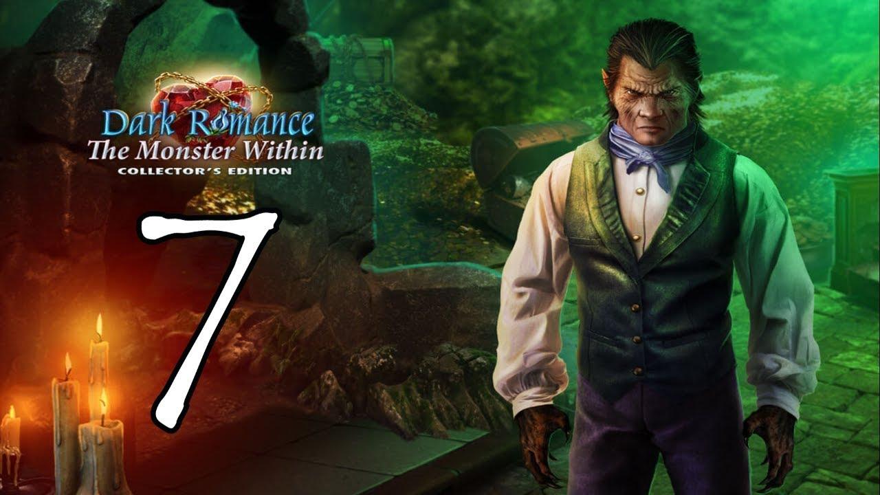 the noir romance part 7